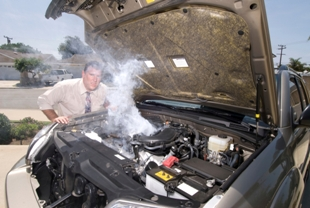 Warm Weather is Around the Corner... Can Your Car Keep it's Cool?